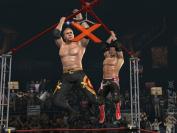 TNA Impact - Total Nonstop Action Wrestling