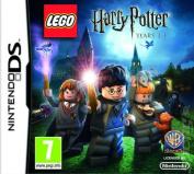 Lego Harry Potter - Episodes 1-4 [Region 2]