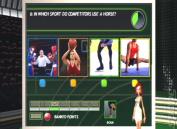 Buzz Sports Quiz Solus