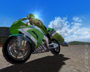 Hawk Kawasaki Racing