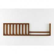 Babi Italia Eastside Lifestyle Guard Rail - Cinnamon