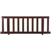 Childcraft Toddler Guard Rail for Rose Valley Lifetime Beds -  Abby Oak