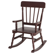 Levels Of Discovery RAB00052 Simply Classic - Cherry Finish Rocker
