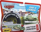 Cars Lightyear Launchers Chick Hicks