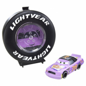 Cars Lightyear Launchers Vinyle Toupee / Crusty Rotor #76
