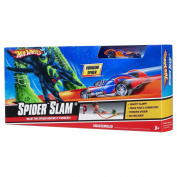 Hot Wheels Performance Track - Spider Slam