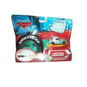 Cars Lightyear Launchers Sputter Stop / Murray Clutchburn  #92