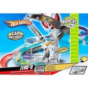 Hot Wheels KidsPicks  Zero G Drop Force Track Set