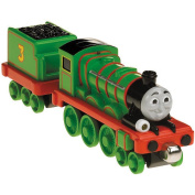 Fisher-Price Take Along Thomas Die-Cast Talking Engine - Henry