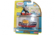 Thomas & Friends Take-n-Play Captain Engine