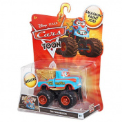 Cars Toon Character Mega Size Vehicle - The Tormentor #21