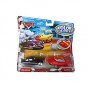 Disney / Pixar CARS Movie 155 Colour Changers 2Pack Doc Hudson Ramone