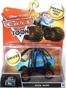Disney / Pixar CARS TOON 155 Die Cast Car Oversized Vehicle Rasta Mater