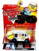 Disney / Pixar CARS TOON 155 Die Cast Car Oversized Vehicle IScreamer