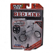 Flick Trix BMX Finger Bikes - Mongoose