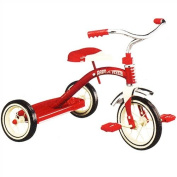 Radio Flyer Classic Medium Red Tricycle - Red