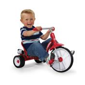 Radio Flyer Kid's Grow 'N' Go Trike - Red