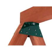 Swing-N-Slide Playsets Swings, Slides & Gyms EZ A-Frame Bracket NE 4467-1