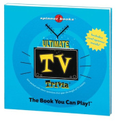 Spinner Books - Ultimate TV Trivia