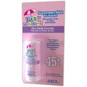 Baby Blanket - 45+ SPF Sunblock Stick For Babies - 20ml