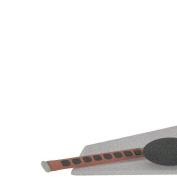 Sizzlin Cool T-Ball 2-in-1 Jumbo Bat - Black