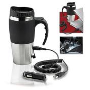Excalibur Electronic USB Travel Mug