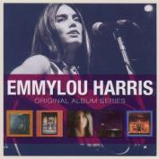 Emmylou Harris, Original Album Series