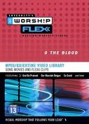 iWorship Flexx: O the Blood