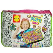 Color a Peace Bag Kit