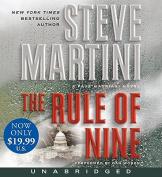 The Rule of Nine [Audio]