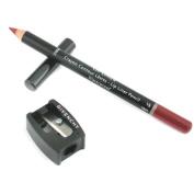 Lip Liner Pencil Waterproof ( With Sharpener ) - # 8 Lip Coffee, 1.1g/0ml