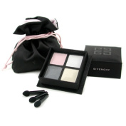 Le Prisme Perles 4 Pearly Eyeshadow Limited Edition - # Precious Pearls - 4x3g by Givenchy