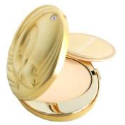 Golden Capricorn Compact Lucidity Translucent Pressed Powder - 06 Transparent, 6.2g/5ml