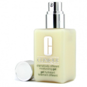 Dramatically Different Moisturising Gel - Combination Oily to Oily ( With Pump ), 125ml/4.2oz