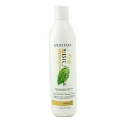 Biolage Smooththerapie Deep Smoothing Shampoo ( For Unruly, Frizzy Hair ), 500ml/16.9oz
