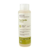 Pure Gentle Soothing Shampoo ( For Sensitive Skin and Scalp ), 250ml/8.45oz