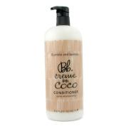 Creme de Coco Conditioner, 1000ml/33.8oz