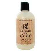 Creme de Coco Shampoo, 250ml/8oz