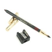 Guerlain Lip Pencil with Brush & Sharpener - # 42 Brun Parfait - 1.2g/0ml