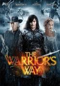 The Warrior's Way [Region 1]