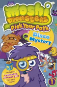 Moshi Monsters Pick Your Path 1