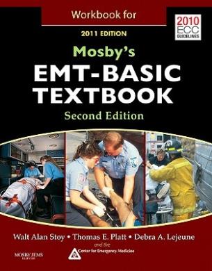 Workbook for Mosby's EMT Textbook