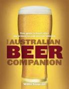 The Australian Beer Companion
