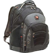 SwissGear GA-7305-14F00 Synergy Backpack - Fits Notebook PCs up to 15.6""