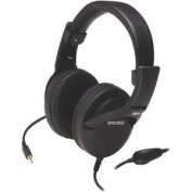 Koss QZ-PRO QuietZone™ Active Noise Reduction Stereophone System