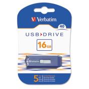 Verbatim/Smartdisk 97275 16GB USB Drive