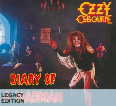 Diary of a Madman [Digipak]