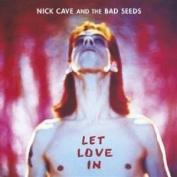 Let Love In [Bonus DVD] [Remastered] [Collector's Edition] [Digipak]