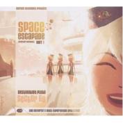 Space Escapade (Aventura Espacial) Unit 1 -  Destination