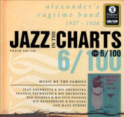 Jazz in the Charts 1927-1928 [Digipak]